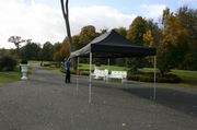 6m x 3m Commercial Pop Up Gazebo (Inc: Top + Frame Only)